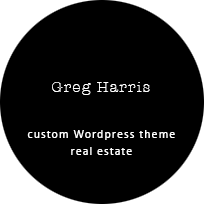 Greg Harris real estate